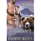 Gunner (Silverback Redemption Book 1)