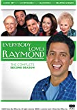 Everybody Loves Raymond: The Complete Second Season (Rpkg/DVD)