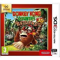 Donkey Kong Country Returns - Nintendo Selects