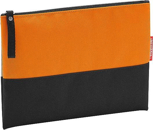 Estuche para cosméticos reisenthel Case 1, bolso para cosméticos, Polyester, bolso, Collection 3, Patchwork Pumpkin, LR006: Amazon.es: Hogar