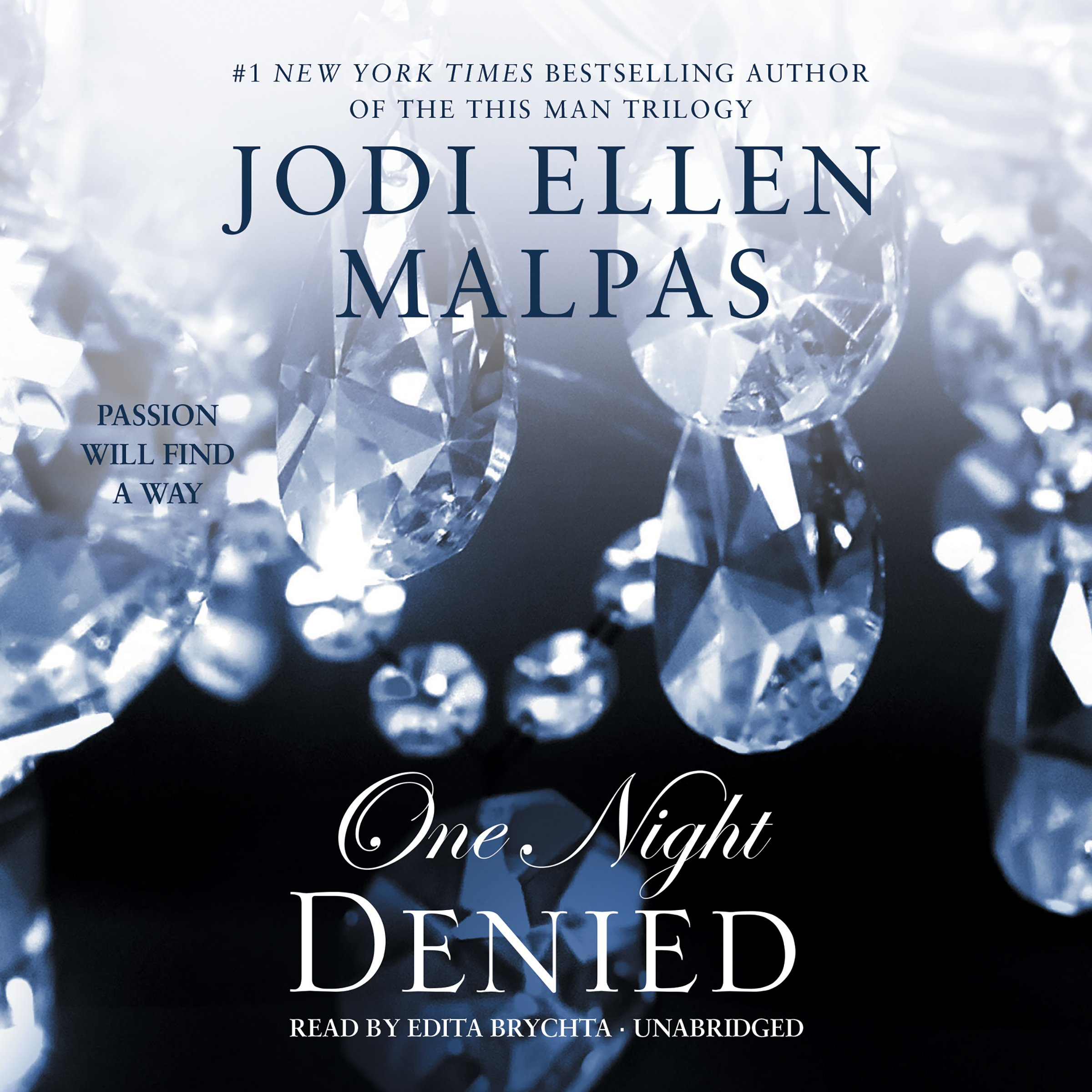 One Night: Denied (One Night Trilogy, Book 2) by Hachette Audio and Blackstone Audio