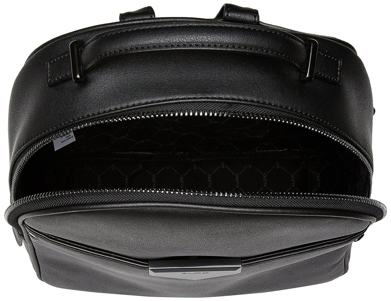 Womens Hughson Backpack Black (Black Leather) Aldo N0pogJOfSA