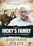 Nicky's Family - The Story of the 'British Schindler' Sir Nicholas Winton [DVD]
