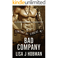 Bad Company: Company of Sinners MC #1 (English Edition)