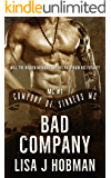Bad Company: Company of Sinners MC #1