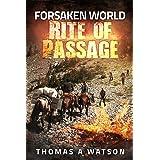 Forsaken World: Rite of Passage (Book 3)