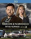 Brokenwood Mysteries, Series 3 [Blu-ray]