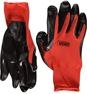 Amazon.com: Memphis N9680M Ninja Flex Latex-Coated Palm ...