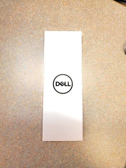 Dell PN557W Stylus Active Pen for Dell Latitude 12 5285, 12 5289 2 In 1, 13 7389 2-in-1, 7285 2-in-1, 7389 2-in-1.