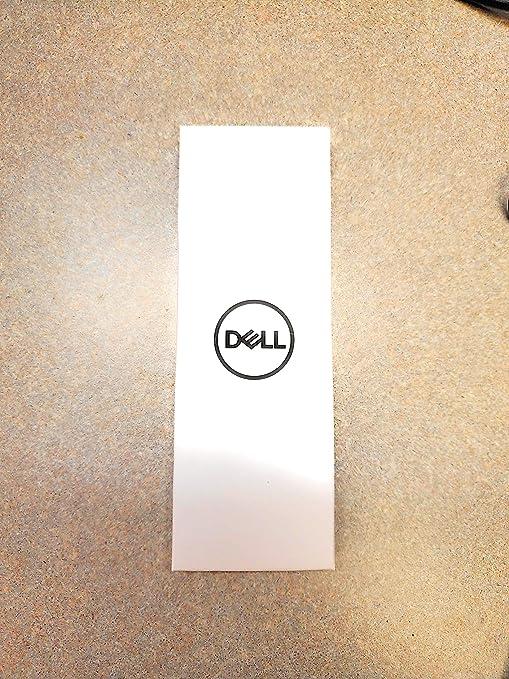 Dell PN557W 2-In-1 Wireless Active Pen Stylus for Latitude 12 5285//12 5289