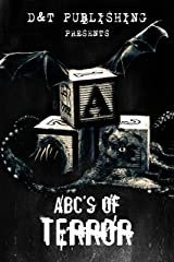 ABC's of Terror (ABC's of Terror Book 1) Kindle Edition