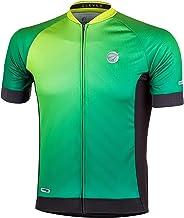 Camisa Mc Masculina, Mauro Ribeiro Sports, Clever Vd 3G, Verde