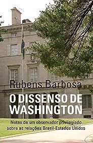 O dissenso de Washington