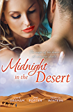 Midnight In The Desert - 3 Book Box Set
