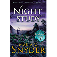 Night Study (The Chronicles of Ixia, Book 8) (English Edition)