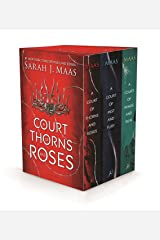 A Court of Thorns and Roses Box Set Hardcover