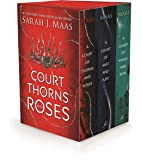 A Court of Thorns and Roses Box Set