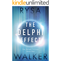 The Delphi Effect (The Delphi Trilogy Book 1) (English Edition)