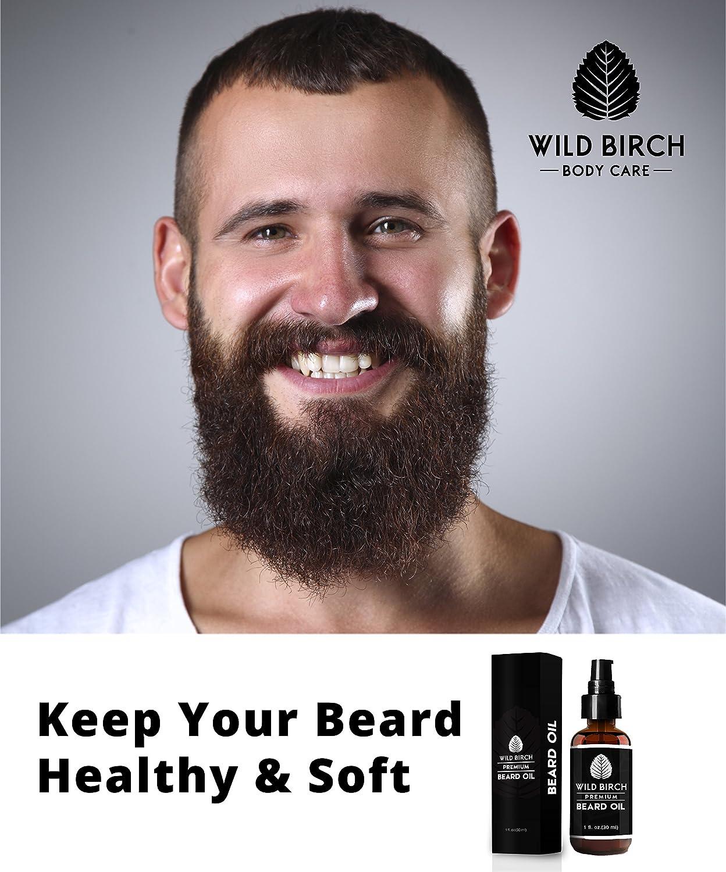 Detroit Grooming Corktown Beard Oil Review
