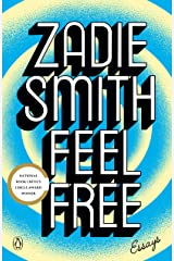 Feel Free: Essays Paperback