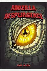 Rodzilla Respurgence Kindle Edition
