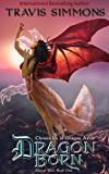 Dragon Born: Chronicles of Dragon Aerie Young Adult Fantasy Fiction (Plague Born Book 1)