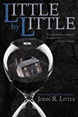 Little by Little Kindle Edition