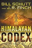 The Himalayan Codex: An R. J. MacCready Novel