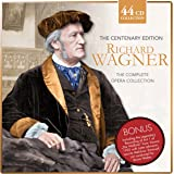 WAGNER: Complete Opera Collection