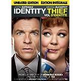 Identity Thief (Bilingual)