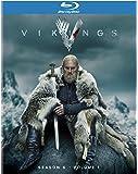 Vikings: Season 6 Volume 1 (Blu-ray)