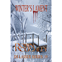Winter's Lament: A nerve shredding DS Lasser novel. (DS Lasser series  Book 19)