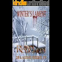 Winter's Lament: A nerve shredding DS Lasser novel. (DS Lasser series  Book 19)