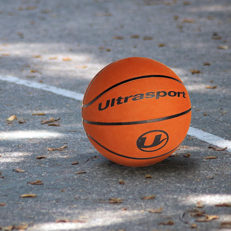 Ultrasport Balón de Baloncesto, optimo para Todo Tipo de ...