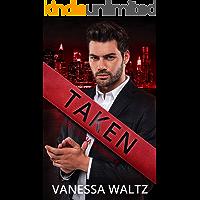Taken: A Dark Mafia Romance (Sinners of Boston Book 2)