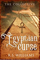 Egyptian Curse (The Collective Book 2) Kindle Edition
