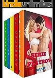 Box Set (5 Libros): Serie Playboy (Colección Completa)