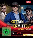 Kottan ermittelt: Rien Ne Va Plus [Blu-Ray]