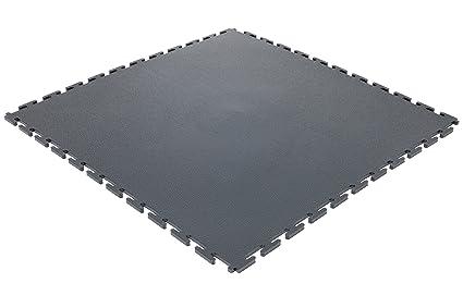 Premium resistente ad incastro per pavimento garage piastrelle non