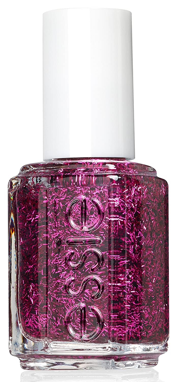 Essie Luxeeffects Topcoat Fringe Factor, 1er Pack (1 x 14 ml) B2568800