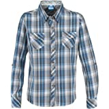 Trespass Womens/Ladies Crystola Long Sleeve Check Shirt