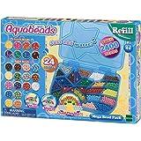 Aquabeads - 79638 - Méga Pack 2400 Perles