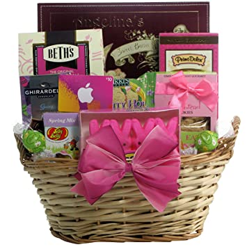 Amazon greatarrivals gift baskets itunes cool easter treats greatarrivals gift baskets itunes cool easter treats teen and tween easter negle Image collections