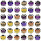 Martinson Coffee, Variety Pack, 36 Single Serve RealCups