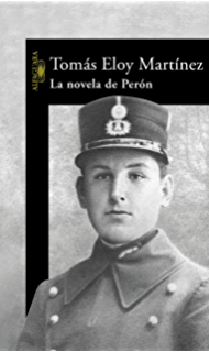 La novela de Perón (Spanish Edition)