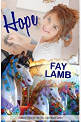 Hope (Ties that Bind Book 3) Kindle Edition