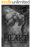 Rescuing His Heart: Reclaiming Hope Book 2