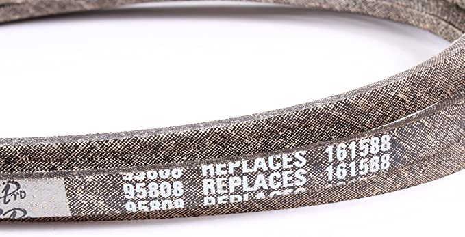 HUSQVARNA 532161588 made with Kevlar Replacement Belt