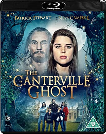 The Canterville Ghost (1996) HDRip 720p 580MB Dual Audio ( Hindi – English ) MKV