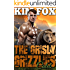The Grisly Grizzlies: Caleb (The Grizzly Bear Shifters of Redemption Creek Book 2)